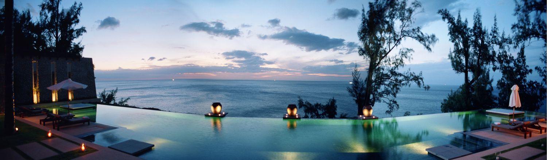 Phuket Villa 402 - Huge Pool