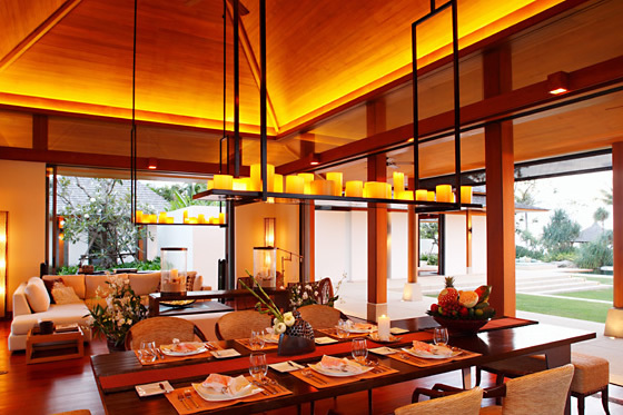 Phuket Villa 4435 - Cuisines by Personal Chef