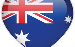 Australia day January 26