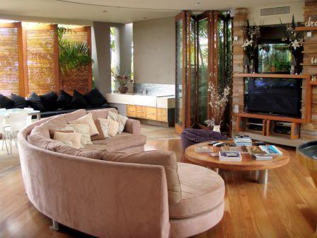 Queensland Villa 519 Cozy Living area