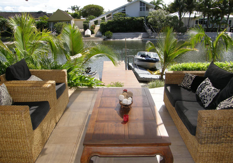 Queensland Villa 519 - rewarding time with space for all the family