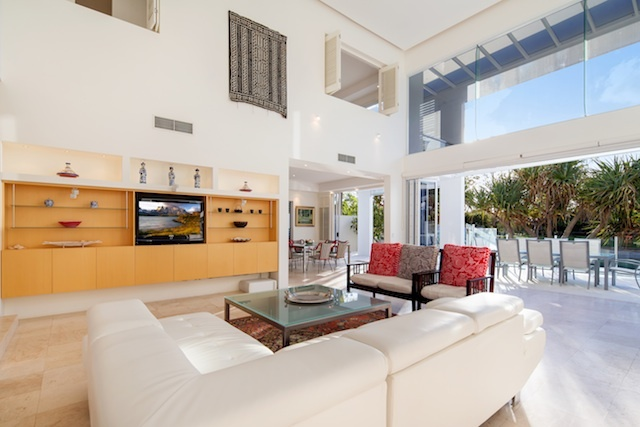 Queensland Villa 565 Family Getaway