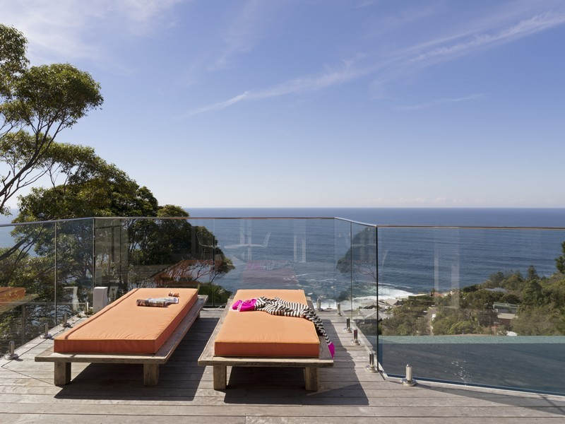 Sydney Northern Beaches Villa 540 (2)