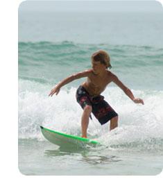 surf skool