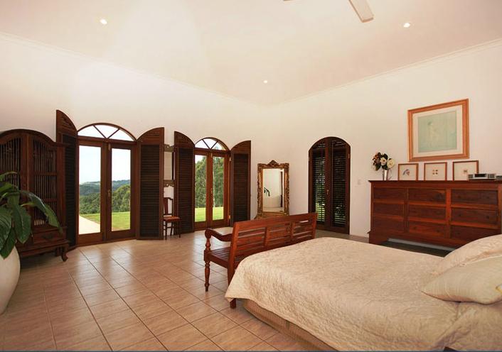 Byron Bay Villa 5267 bedroom suite