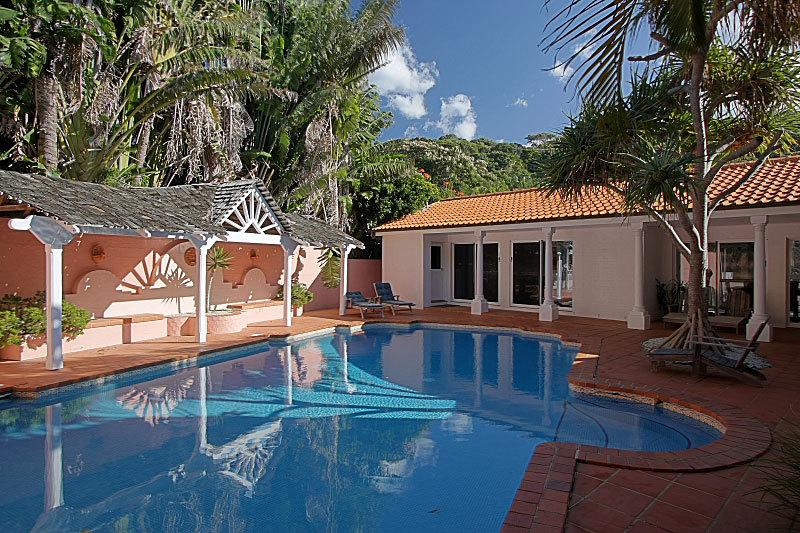 Byron Bay Villa 5279 - swimming pool