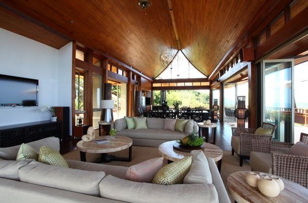Koh Samui Villa 4255 - ideal for big families