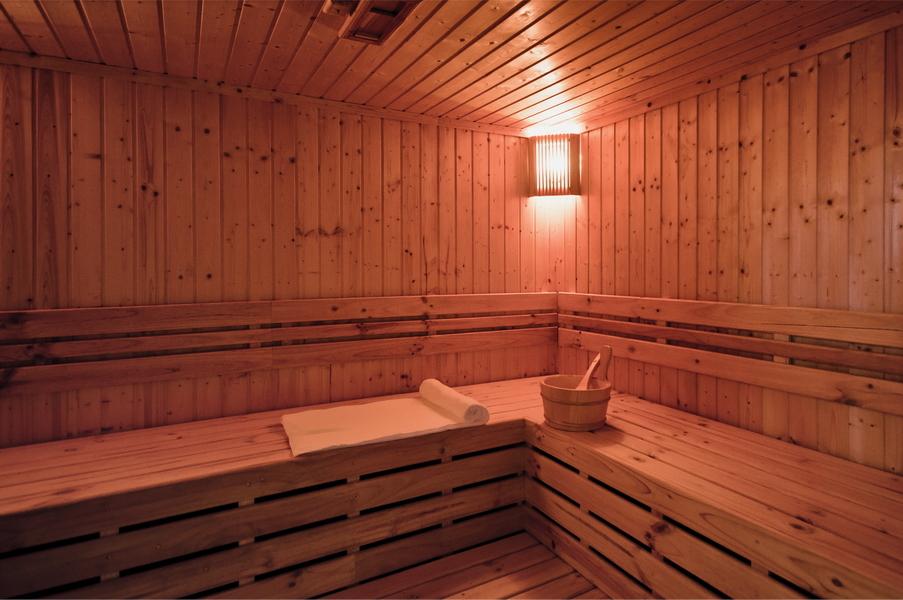 Koh Samui Villa 4375 sauna