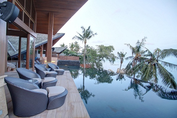 Koh Samui villa 4344 - pinnacle of tropical luxury
