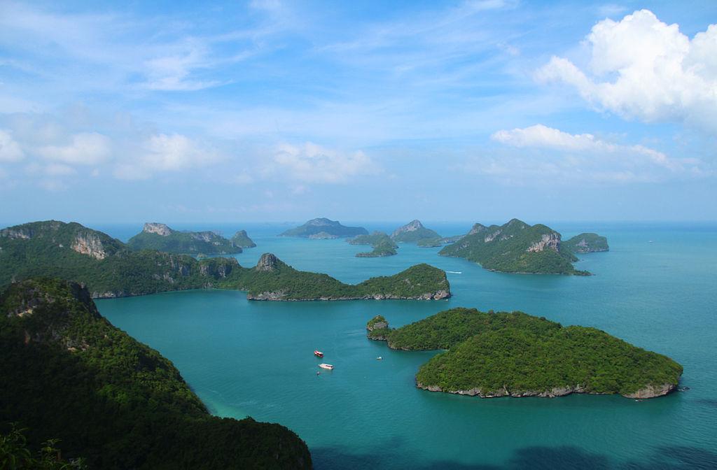 Mu_Ko_Ang_Thong_National_Park