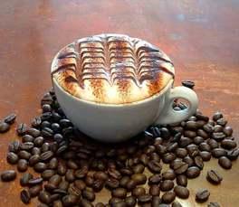 ashton coffee