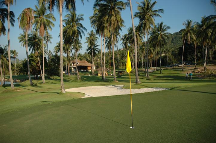 bophut hills golf course