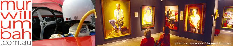 Tweed Regional Gallery and Tweed Regional Museum