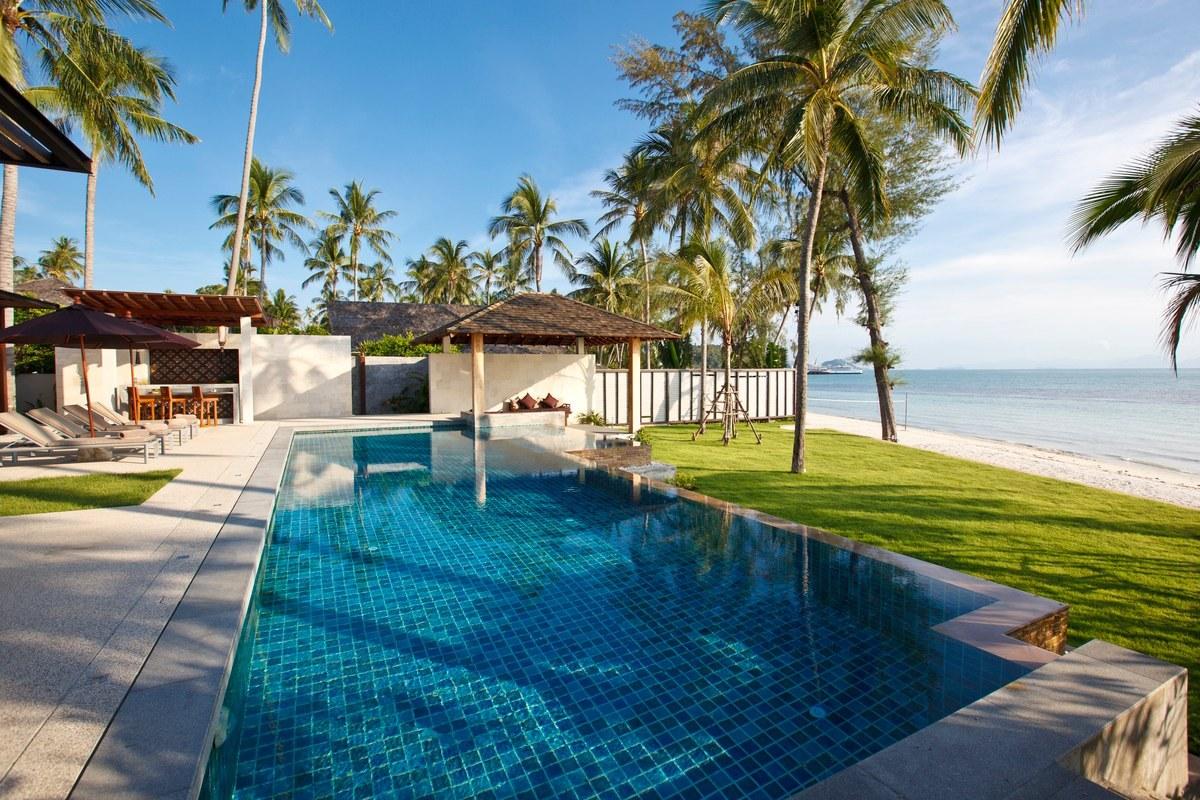 Inasia Villa, Lipa Noi