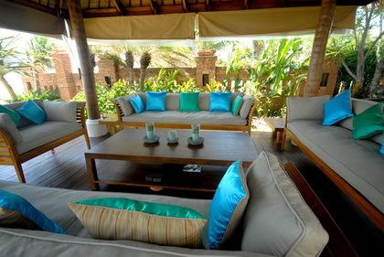 Koh Samui Villa 4156 Sofas in Salas