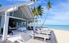 Koh Samui Villa 4356 The Beachfront Lounging