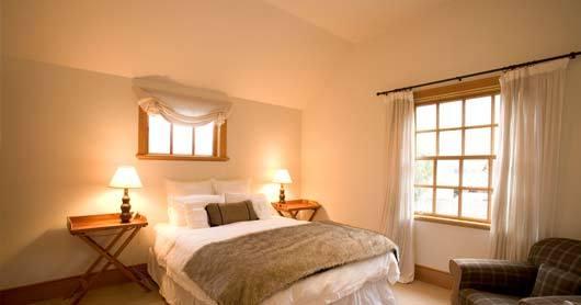 Queenstown Villa 622 - bedrooms