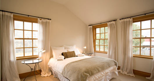 Queenstown Villa 622 - comfortably accommodates 11 guests in the five bedrooms