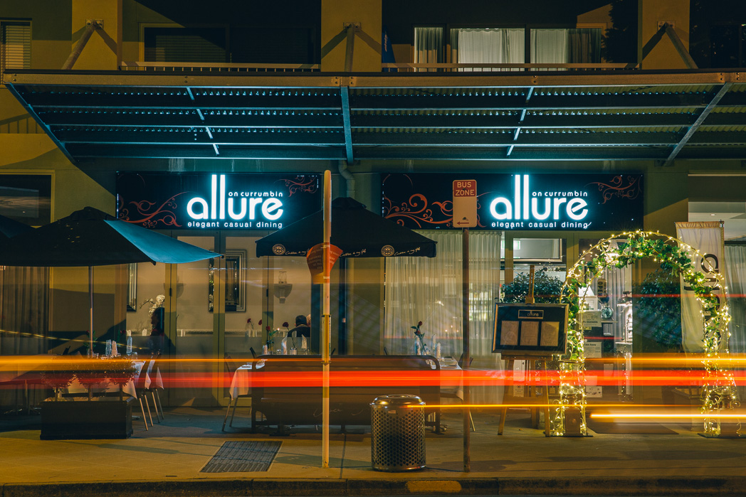 allure on currumbin