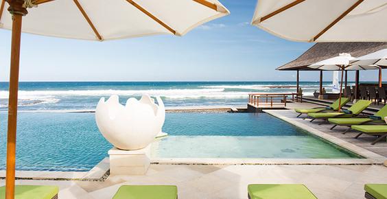 Villa 317, Villa Getaways, Bali, Surf spot Luxury Holiday
