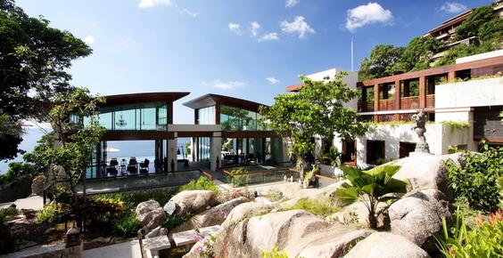 Eden Rock Villa, Villa 4341, Phuket