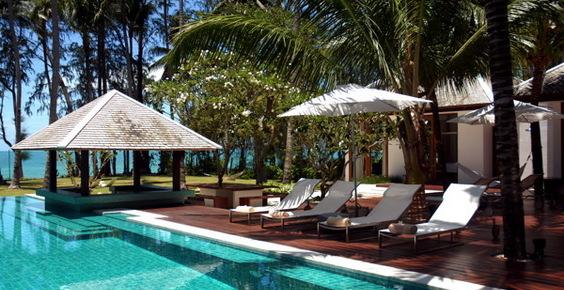 403 VIlla Getaways, Koh Samui, Thailand Luxury Holidays
