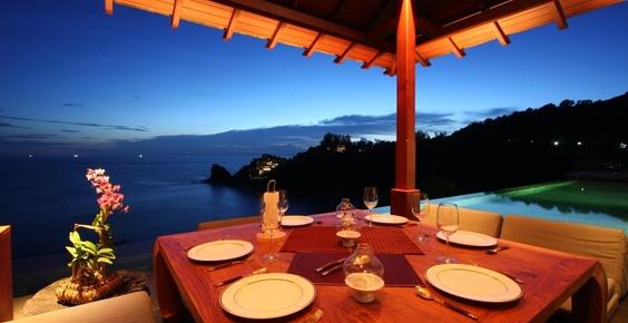 Baan Santisuk- Kalim Beach, Villa 4186