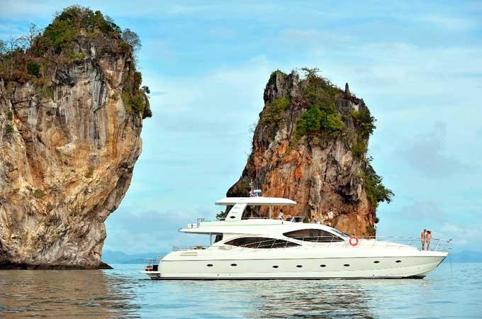 Lady Kathryn Yacht, Villa Getaways, villa 4454