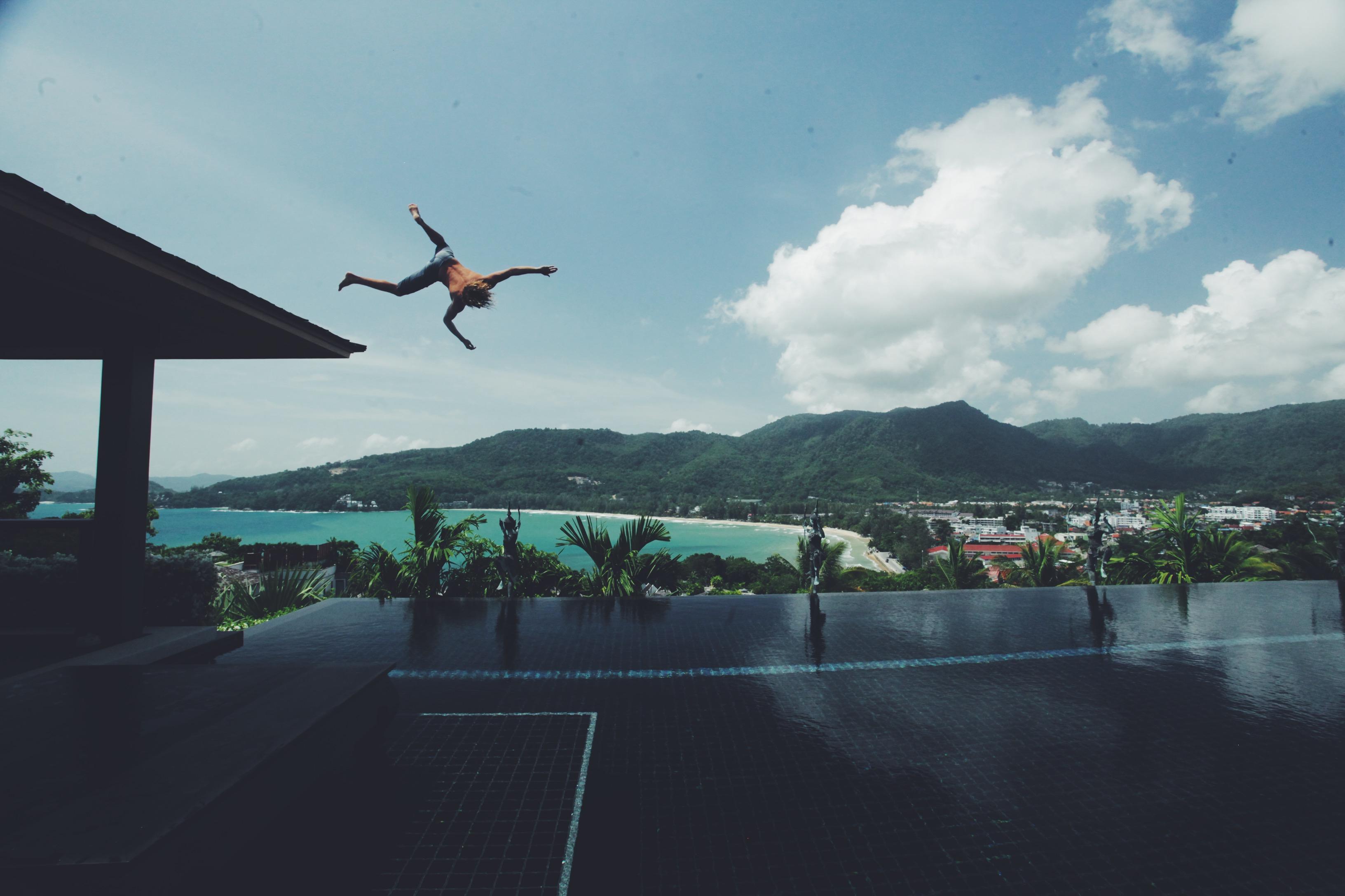 Jay alvarrez and alexis ren villa 4227 phuket villa getaways luxury