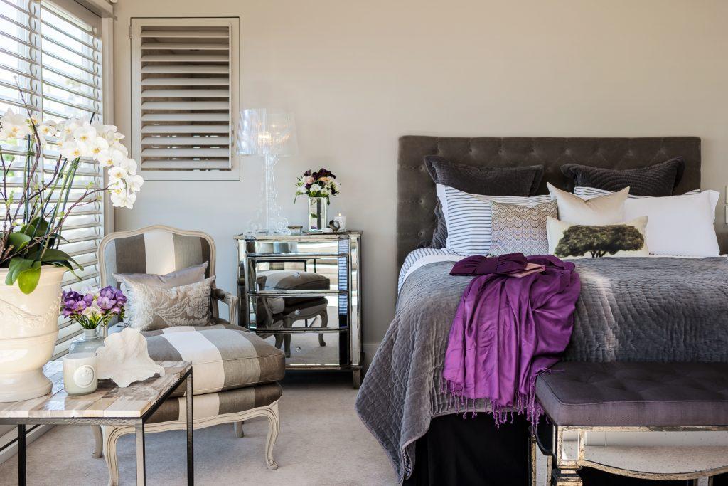 St-Marys-Residence-Pacific-Ocean-Master-Suite-villa getaways - St Mary's Residence - Luxury villas auckland