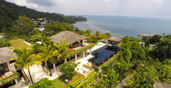 Villa 4227, Phuket vacation, Private pool, Ultimate Luxury, luxury villa, Villa Getaways