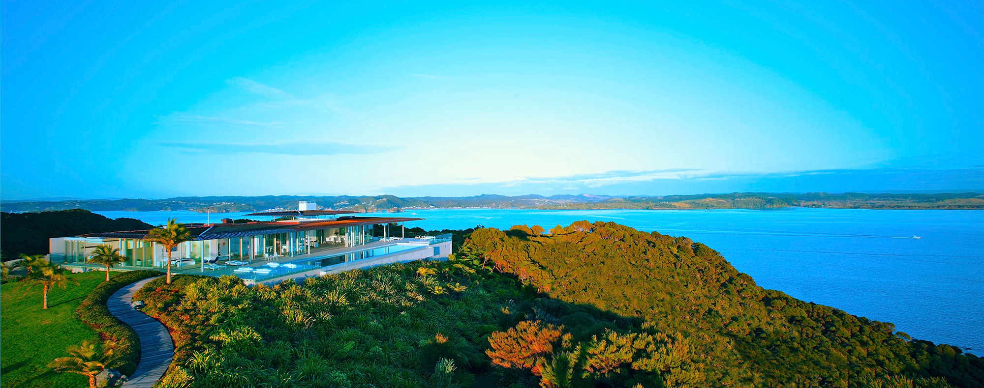Eagles Nest, Bay Of Islands, New Zealand Vacation, New Zealand, luxury holiday New Zealand, Eagles Nest