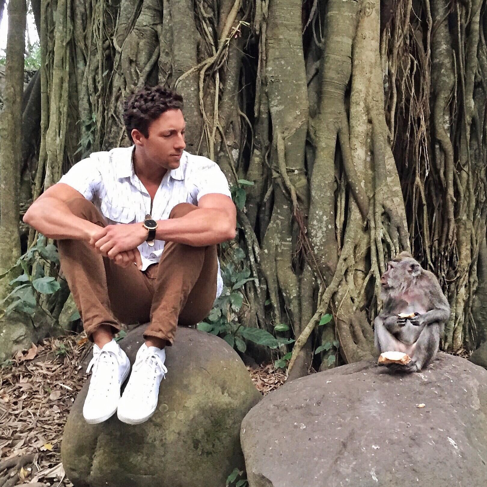 Villa Shinta Dewi Ubud, Villa Getaways, Bali Villas, Monkey Forest, Zack Kalter