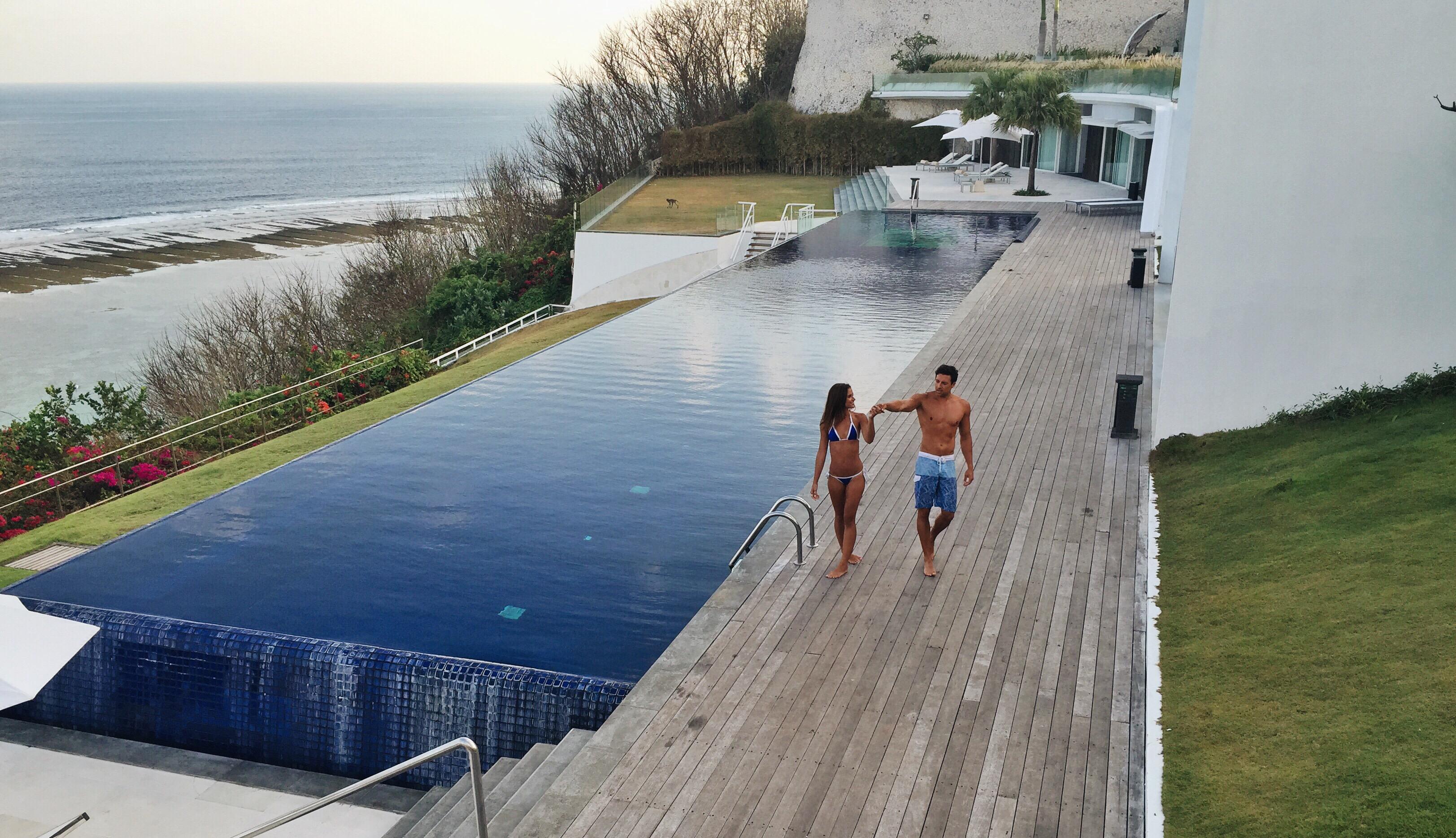 Villa Latitude Villa 3322 Uluwatu, Villa Getaways, Bali Vacations, helen owen, Zack Kalter