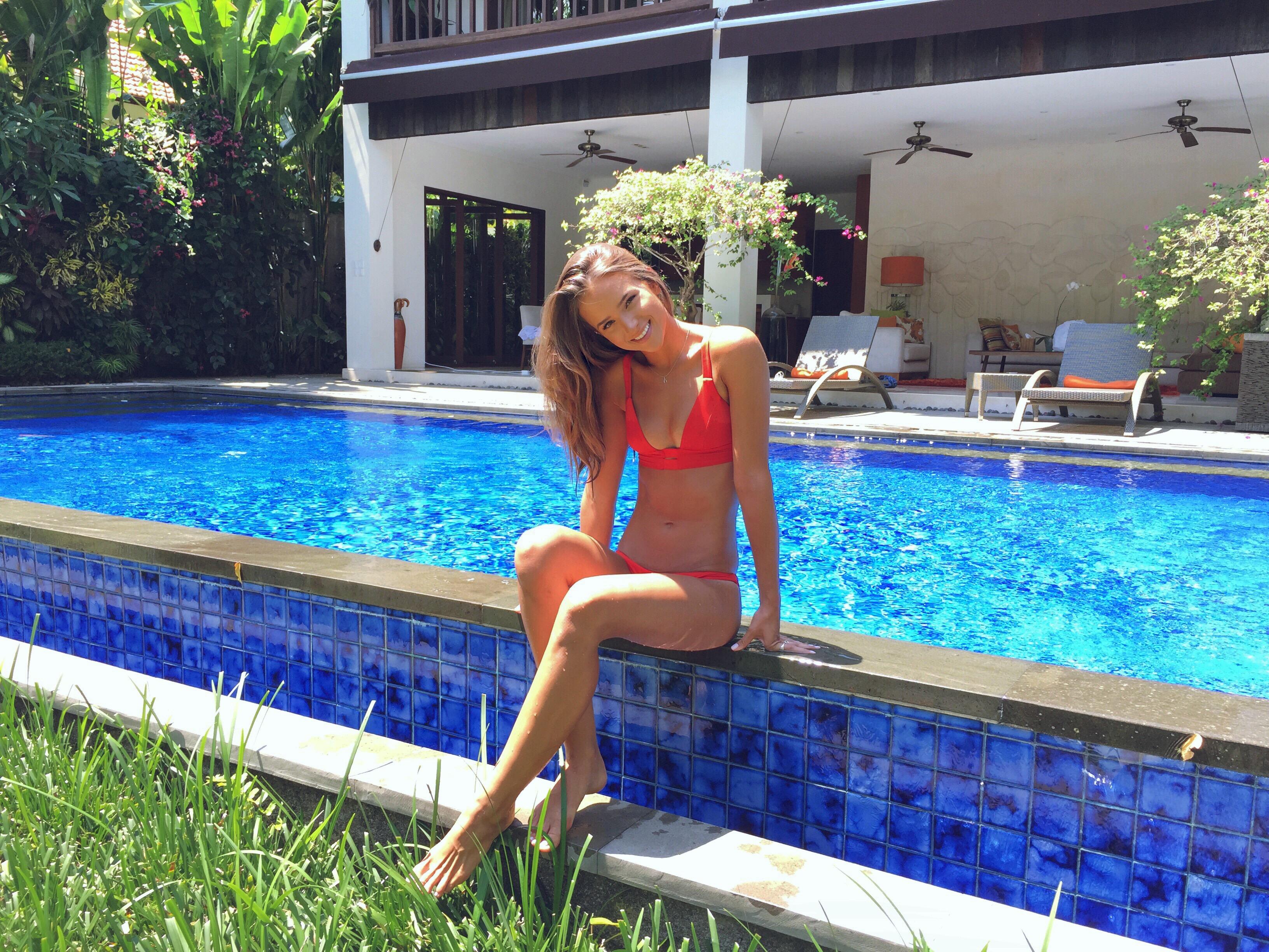 Villa Shinta Dewi Ubud, Villa Getaways, Bali Villas, Helen Owen
