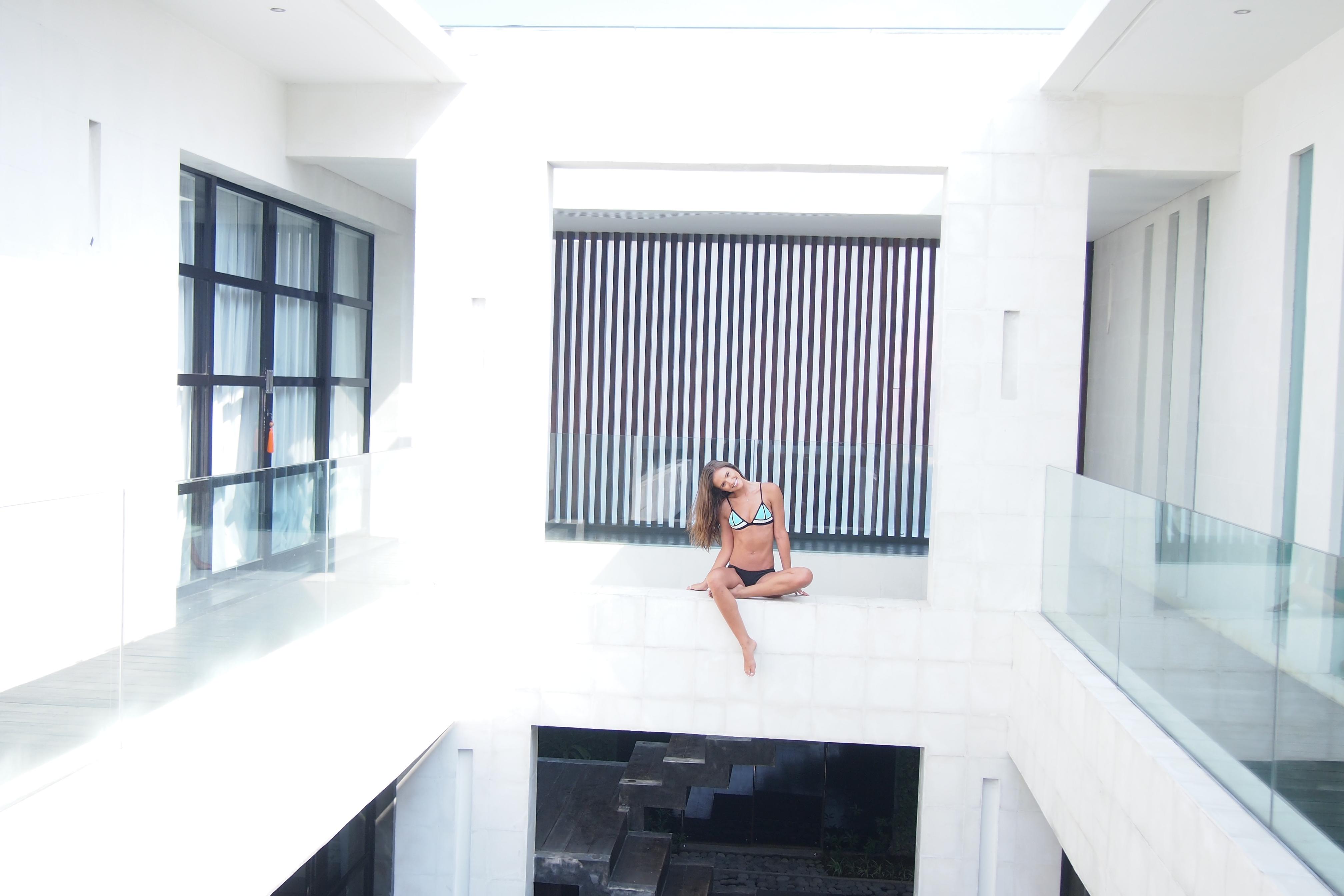 Casa Hannah, Seminyak Bali, Villa Getaways, Bali Villas, Helen Owen