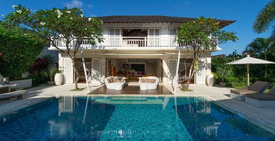 307 seminyak, Villa Getaways, family villa