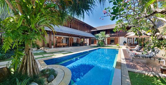 Villa 3117, Seminyak Bali, Family Villas, Villa Getaways