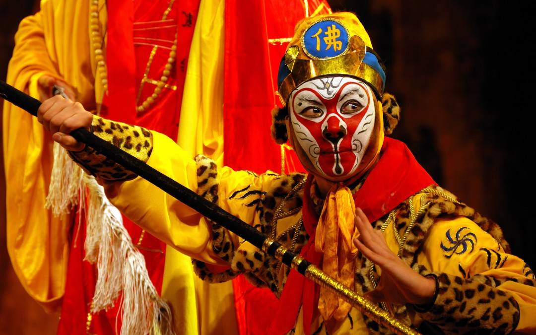 Chinese New Year 2016 – The Year of Fire Monkey