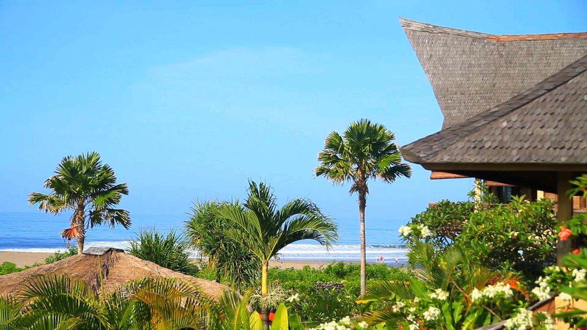 Villa 308, Seminyak, Bali, Villa Getaways