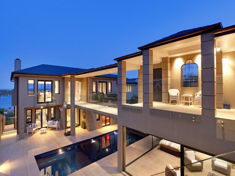 Villa 500 luxury villas sydney