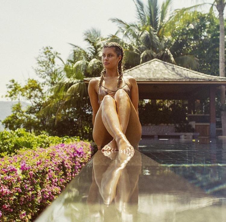 Hahhah Stocking - Vampped in Phuket with Villa Getaways