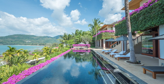 Villa 4549 - Vampped in Phuket with Villa Getaways