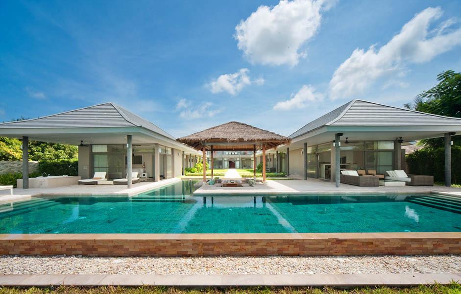 VIlla 4554, Koh Samui by Villa Getaways, Thailand