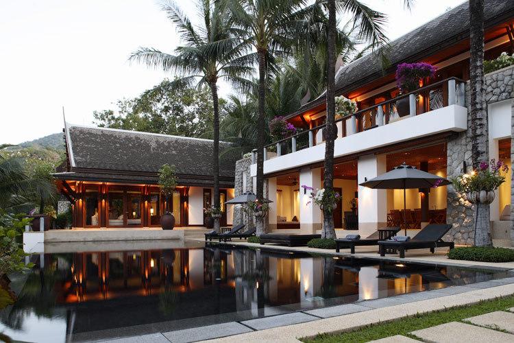 Villa 409 PHuket Family Villas