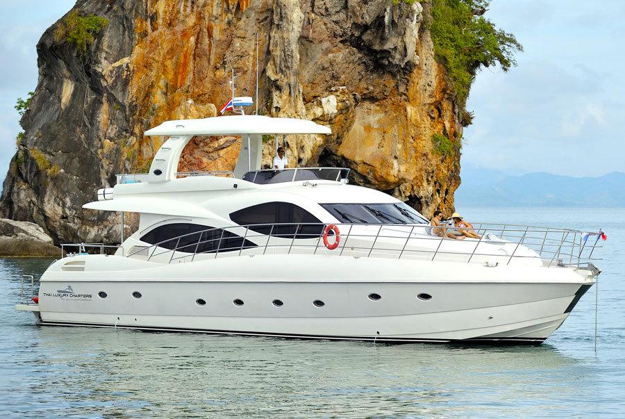 Villa Getaways Yacht Charter Phuket