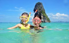 Family things to do in Phuket with Villa Getaways