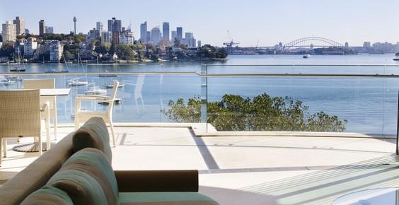 Villa 504 Villa Getaways Sydney To Hobart Race