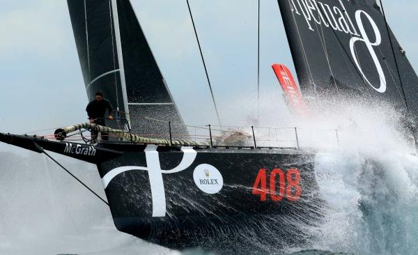 Sydney To Hobart with Villa Getawyas