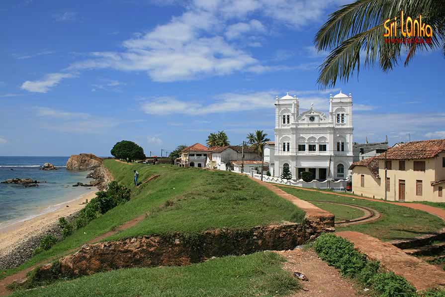 Sri Lanka | Galle Sri Lanka Villa Getaways